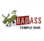 Bad Ass Temple Bar